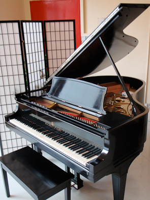 restored piano for sale singapore