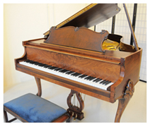 sons piano for sale