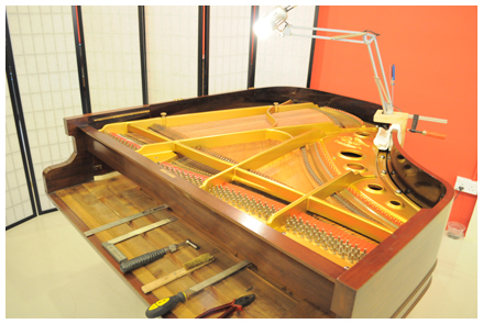 piano repair in singapore
